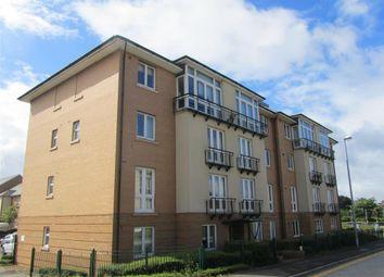 2 bed maisonette to rent in Ffordd Garthorne, Cardiff CF10