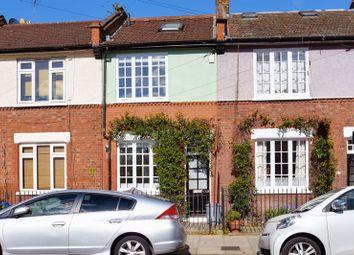 Thumbnail 3 bed terraced house for sale in Hillstowe Street, Hackney, London