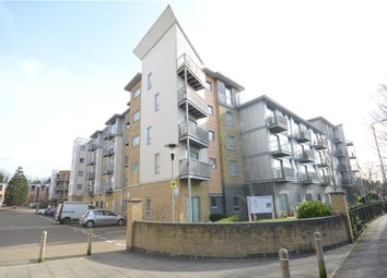 Thumbnail 2 bedroom flat for sale in Brand House, Coombe Way, Farnborough