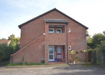 Thumbnail 1 bed property to rent in Marram Close, Lymington