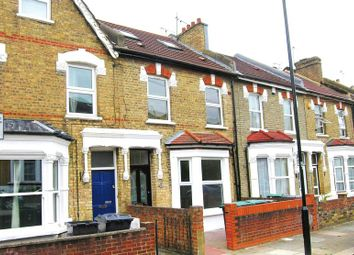 Thumbnail 4 bedroom terraced house for sale in Cheshire Road, London