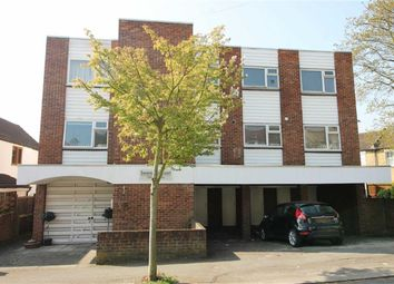 Thumbnail 2 bedroom property for sale in Swancrest Court, 100A Horn Lane, Woodford Green