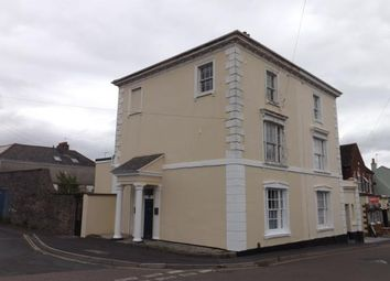 Thumbnail 3 bed property for sale in Newton Abbot, Devon