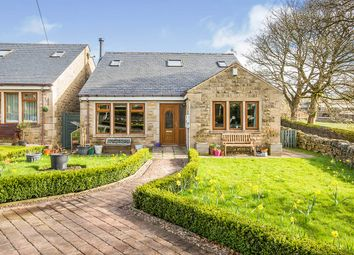Thumbnail 4 bed bungalow for sale in Dean Field Court, Holdsworth Road, Holmfield, Halifax
