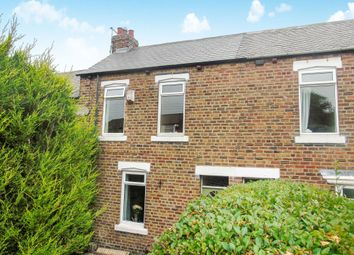 Thumbnail 3 bed terraced house for sale in Edith Terrace, Whickham, Newcastle Upon Tyne