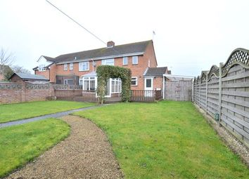 Thumbnail 3 bed end terrace house for sale in St. Peters Close, Wootton, Abingdon Oxfordshire