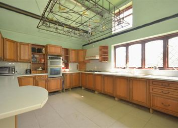 Thumbnail 5 bed detached bungalow for sale in Frith End, Bordon, Hampshire