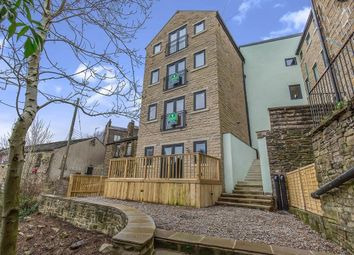 2 bed flat for sale in Oak Street, Haworth, Keighley BD22