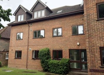 Thumbnail 1 bed flat to rent in London Road, Redhill