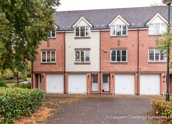 Thumbnail 2 bed town house to rent in The Avenue, Coventry