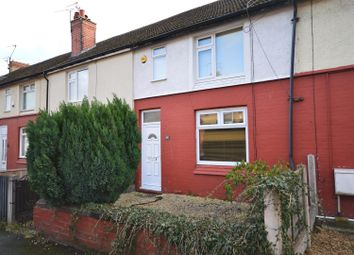 Thumbnail 3 bed terraced house to rent in Lime Street, Ellesmere Port