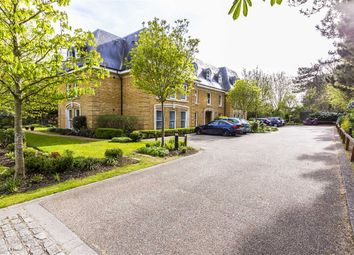 Thumbnail 3 bed flat for sale in Holmesdale Road, Teddington
