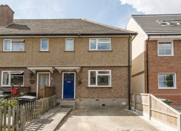 Thumbnail 3 bed property to rent in Haycroft Road, Surbiton