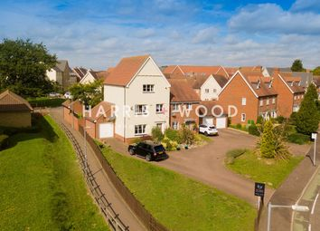 4 bed town house for sale in Gavin Way, Highwoods, Colchester CO4