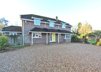 Thumbnail 4 bed country house for sale in Armstrong Road, Brockenhurst, Unknown