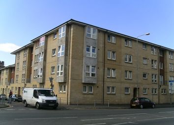 Thumbnail 2 bed flat to rent in Victoria Road, Govanhill, Glasgow