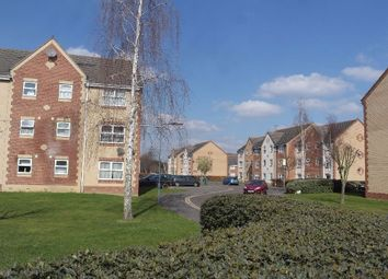 Thumbnail 1 bedroom flat to rent in Milton Court, Cross Road, Chadwell Heath, Romford