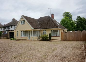 Thumbnail 5 bed detached house for sale in Beech Drive, Sawbridgeworth