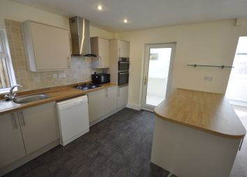 Thumbnail 3 bed semi-detached house to rent in Derby Road, Chellaston, Derby