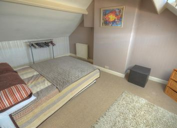 Thumbnail 2 bed terraced house for sale in Nelson Street, Scarborough