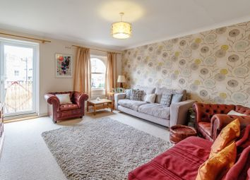 Thumbnail 2 bed flat for sale in Victoria Park Road, London