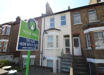 Thumbnail 1 bedroom flat to rent in Page Heath Villas, Bickley, Bromley