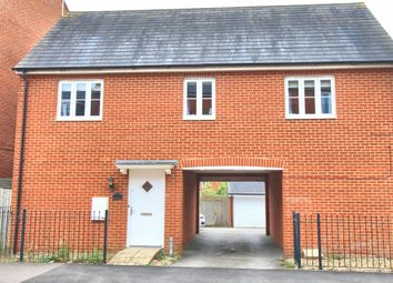 Thumbnail 2 bed terraced house for sale in Prince Rupert Drive, Aylesbury
