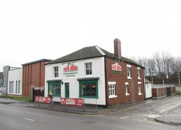 Thumbnail Commercial property for sale in 147 Etruria Road, Etruria Road, Stoke-On-Trent