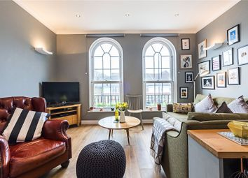 Thumbnail 2 bed flat for sale in William Square, London
