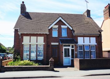 Thumbnail 2 bed semi-detached house for sale in Worthing Road, Littlehampton