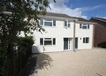 Thumbnail 3 bedroom terraced house for sale in Green Head Road, Swaffham Prior, Cambridge