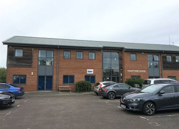 Thumbnail Serviced office to let in The Courtyard, Tewkesbury Business Park, Tewkesbury
