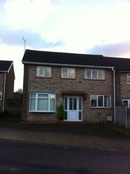 3 bed semi-detached house to rent in Forest Rd, Colchester 3Rp, Colchester CO4