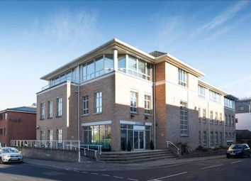 Thumbnail Serviced office to let in Abbey House, Redhill