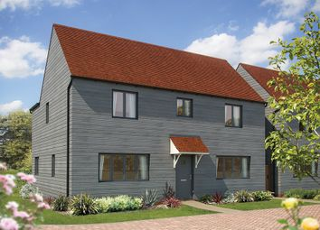 """Thumbnail 3 bed detached house for sale in """"The Ribston"""" at Summertown, East Hanney, Wantage"""