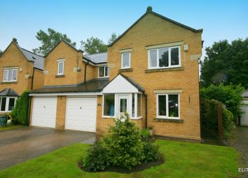 Thumbnail 4 bedroom detached house for sale in Wimpole Close, Washington