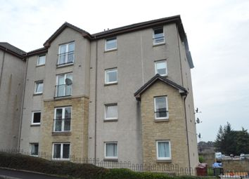 Thumbnail 2 bed flat for sale in Ladysmill, Falkirk, Falkirk