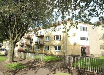 3 bed flat for sale in Deedes Street, Airdrie, North Lanarkshire ML6