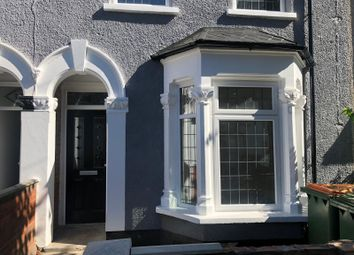 Thumbnail 6 bed terraced house for sale in Eighth Avenue, London