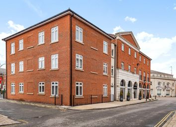 Market Gate, 25 Gorcott Lane, Solihull, West Midlands B90. 1 bed flat for sale