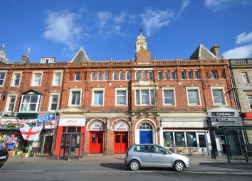 Thumbnail 1 bed flat for sale in Rolle Street, Exmouth