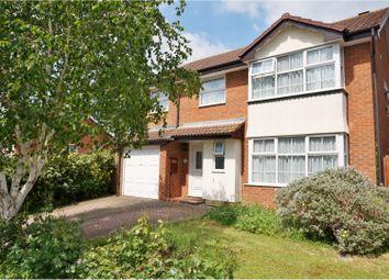 Stuart Road, Brackley NN13. 5 bed detached house