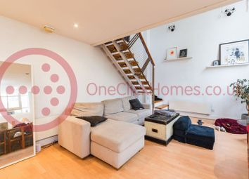 Thumbnail 1 bed flat for sale in Manor Gardens, Holloway