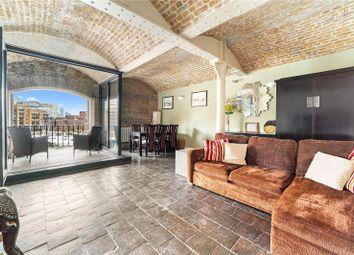 Ivory House, East Smithfield, London E1W. 1 bed flat for sale
