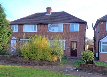 3 bed semi-detached house for sale in Carfax Road, Hayes UB3