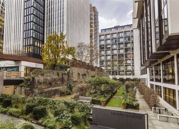Thumbnail 2 bed flat for sale in Wood Street, London