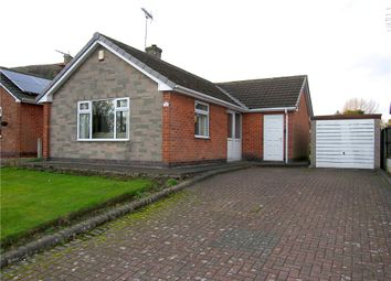 Thumbnail 2 bed detached bungalow for sale in Broadway, Swanwick, Alfreton