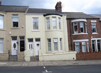 Thumbnail 3 bed flat to rent in Henry Nelson Street, South Shields