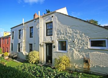 Thumbnail 4 bed terraced house for sale in Gauvains Row, Alderney