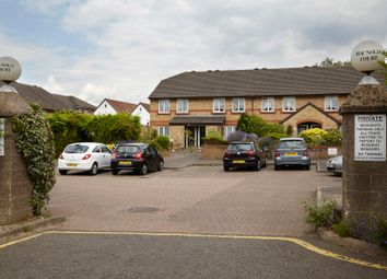 Thumbnail 1 bed flat for sale in Hillingdon, Uxbridge